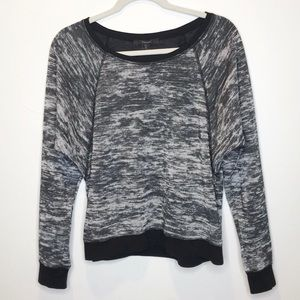 T Tahari Scoop Neck Sweater